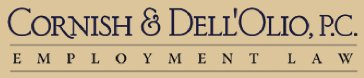Cornish & Dell'Olio, P.C. logo
